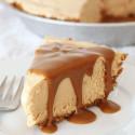 Biscoff Pie (a.k.a. Speculoos Pie)