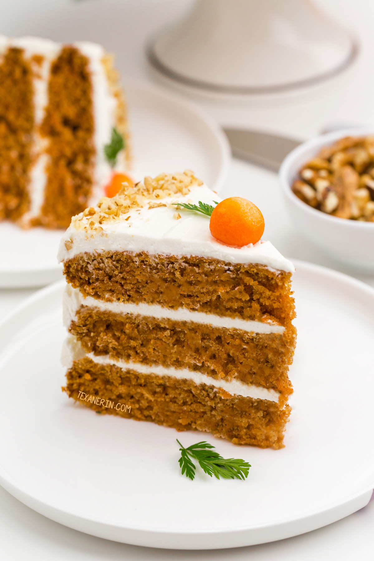 Best Carrot Cake Recipes Without Nuts