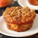 Grain-free Apricot Muffins
