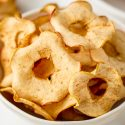 How to Make Apple Chips