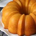 Rum Cake from Scratch – The Best Ever!