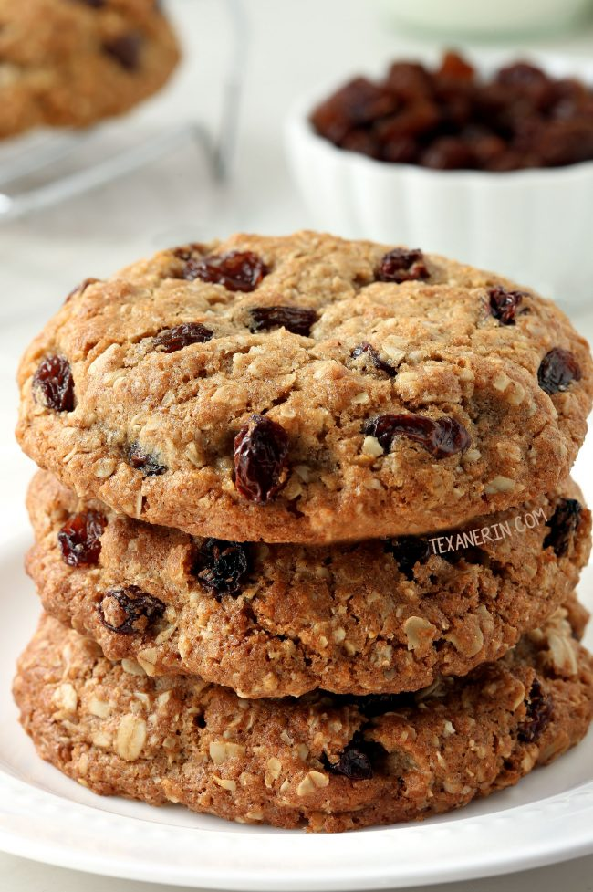 Whole wheat flour cookies recipes