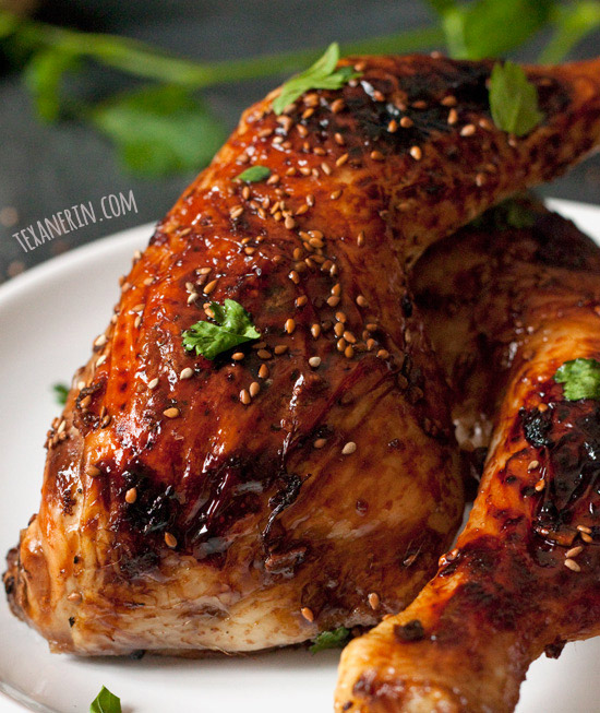 Amazingly Delicious and Easy Asian Inspired Drumsticks
