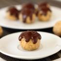 No-bake Peanut Butter Coconut Oat Balls