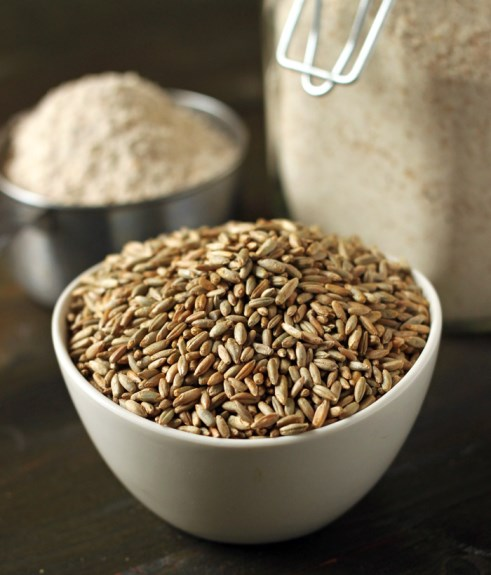 Whole Grain Baking Tips | texanerin.com
