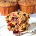 whole_grain_cranberry_orange_oats_muffins