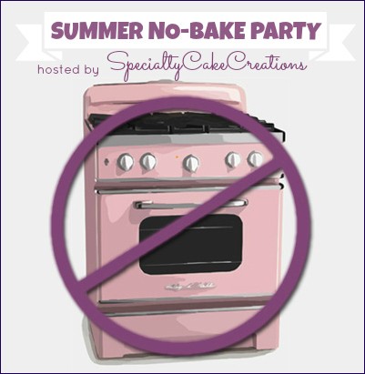 Specialty Cake Creations' Summer No-Bake Party