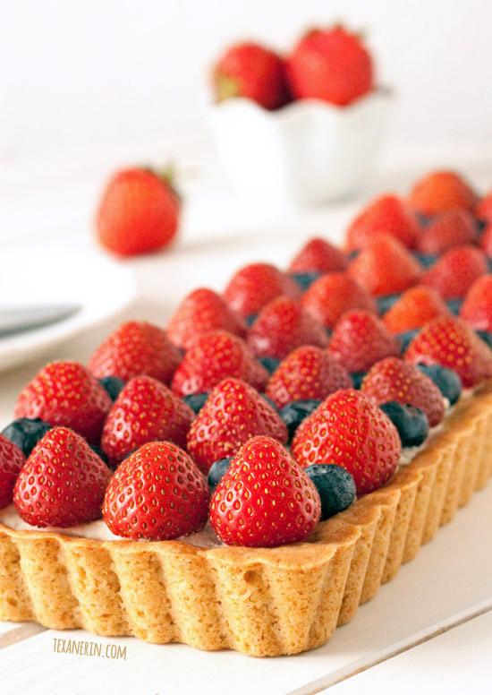 whole foods fruit tarts