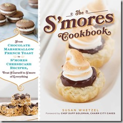 The S'mores Cookbook Giveaway | texanerin.com