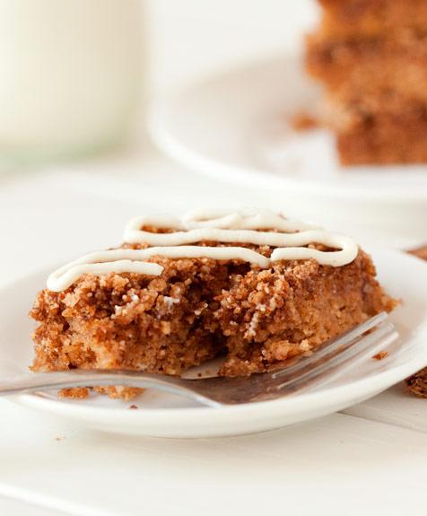 Gluten-free Coffee Cake | texanerin.com
