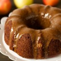 Apple Butter Cake (grain-free, dairy-free)