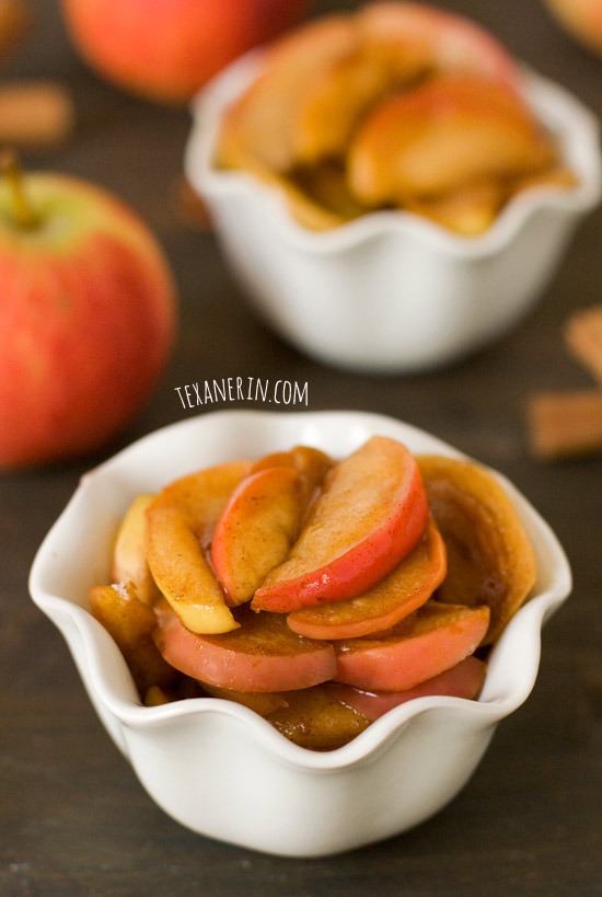apples sauteed apples with brown sugar recipes yummly sauteed apples ...