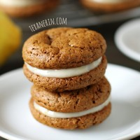 grain_free_chewy_ginger_sandwich_cookies