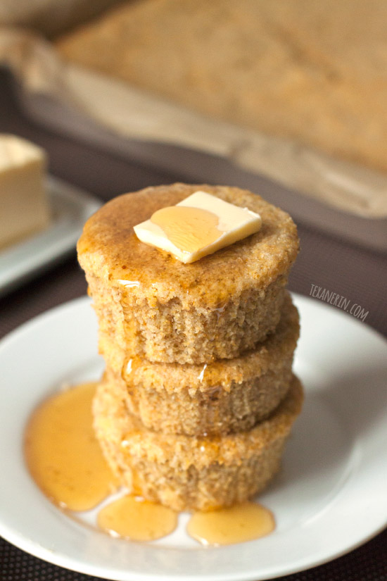 like cornbread is gluten-free, vegan, dairy-free and 100% whole grain ...