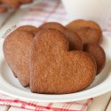 Pepparkakor Recipe (Swedish Ginger Cookies)