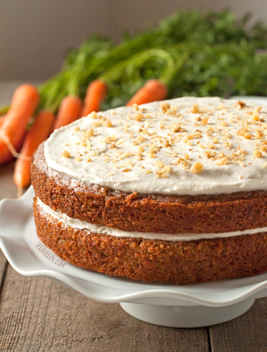 vegan cream cheese frosting without cream cheese