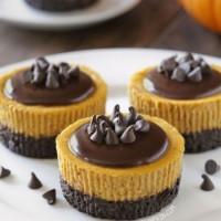 mini-pumpkin-cheesecakes-1