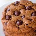Perfect Paleo Chocolate Chip Cookies (vegan / keto options)