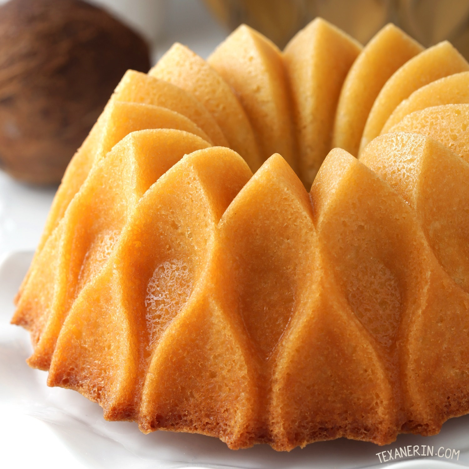 Coconut Bundt Cake Uk