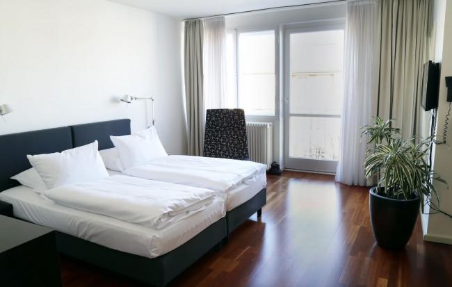 Hotel OTTO Studio Room Picture