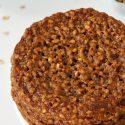 Paleo Sesame Cookies + 24 hours in Charleston