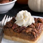 Bread Pudding for Two with Bourbon Sauce (gluten-free ...