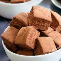 Paleo Chocolate Marshmallows (GAPS, AIP-friendly)