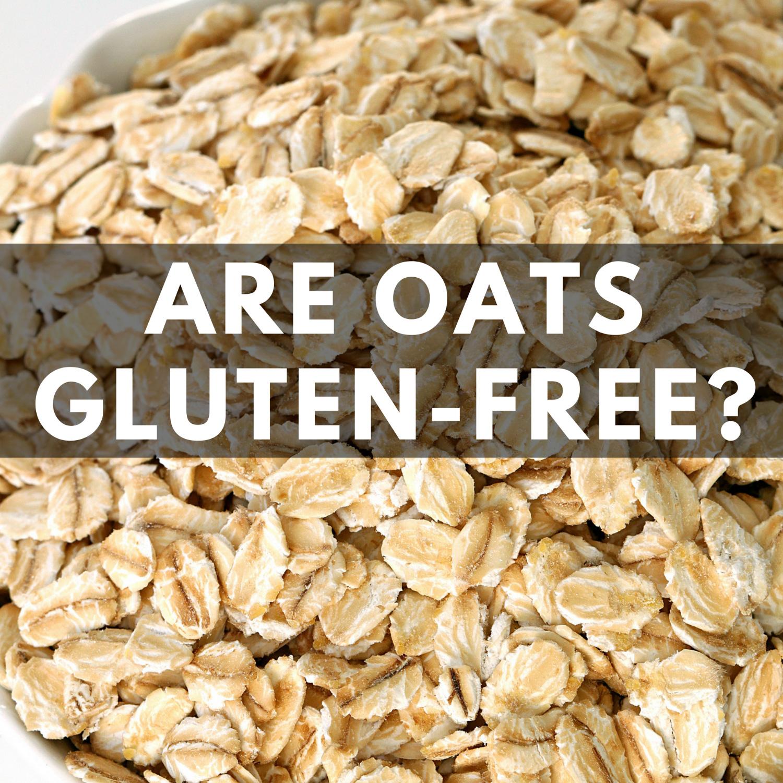 are oats gluten free texanerin baking