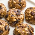 No-bake Lactation Cookies