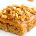 Paleo Apple Cake (gluten-free, dairy-free, grain-free)