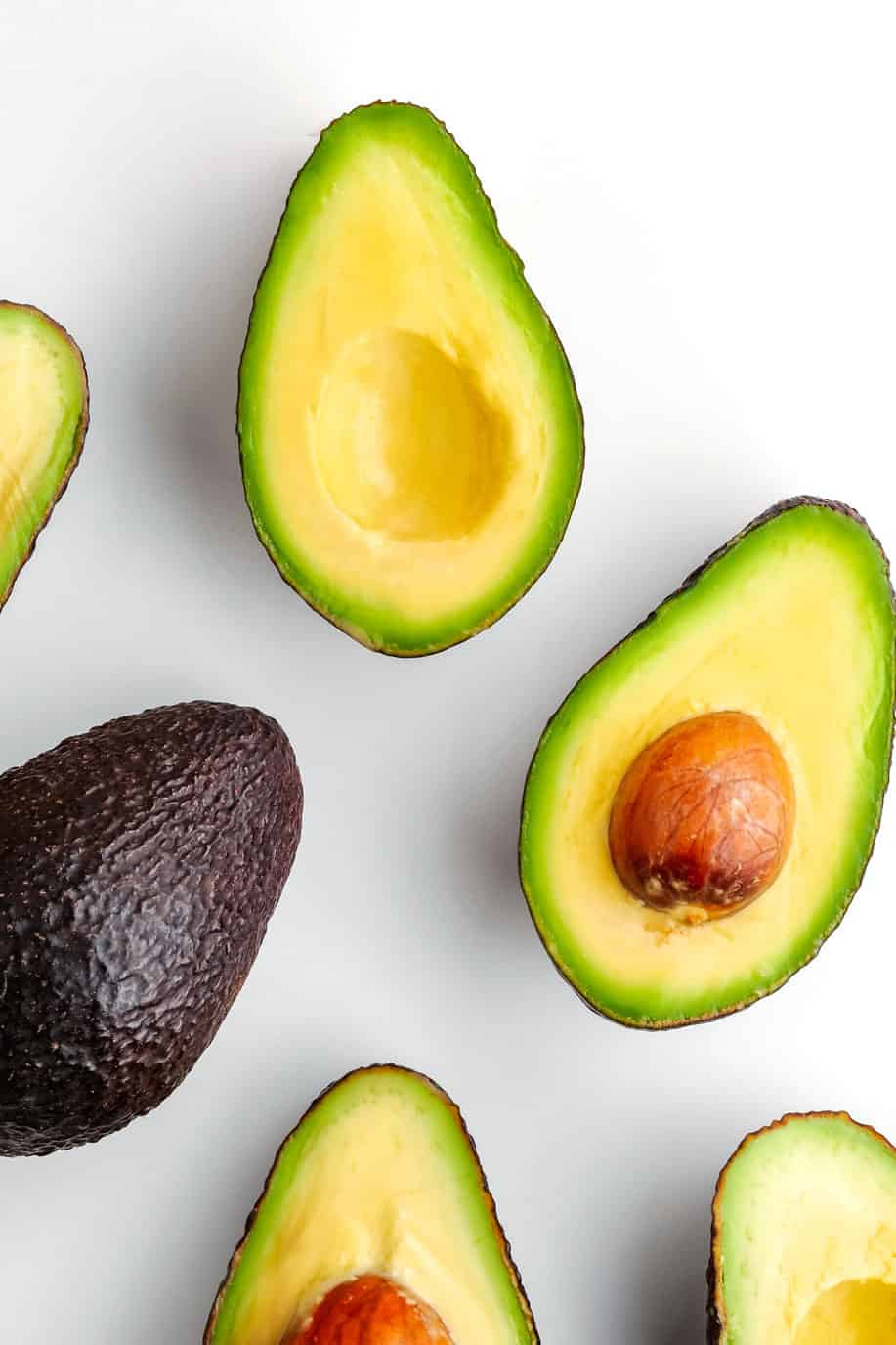 The Ultimate Avocado Guide - from how to pick an avocado, how to cut avocados, how to store avocados and how to use avocados.