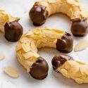 Almond Paste Cookies – German Almond Horns