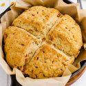 Gluten-free Soda Bread